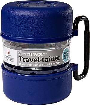 Vittles Vault Gamma TRAVEL Tainer