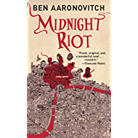 Midnight Riot (Rivers of London Book 1) (English Edition)