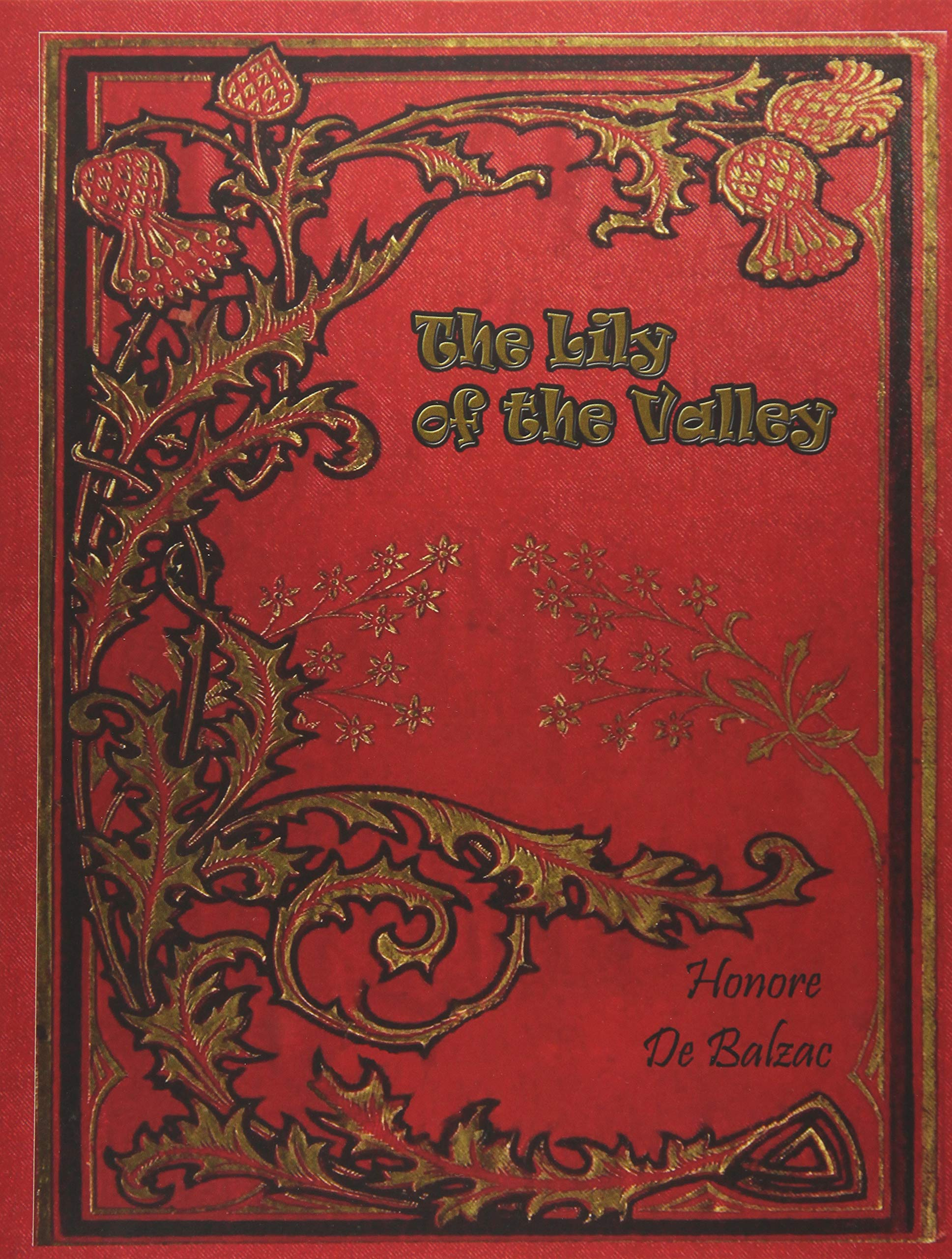 Read Online The Lily of the Valley PDF