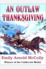 An Outlaw Thanksgiving Kindle Edition