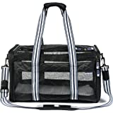 Deluxe Soft Sided Pet Carrier