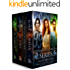 The Elemental Origins Series: Books 1-3 (Water, Fire, Earth)