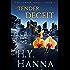 TENDER DECEIT: The TENDER Mysteries ~ Book 1