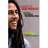 Listen to Bob Marley: The Man, the Music, the Revolution book cover