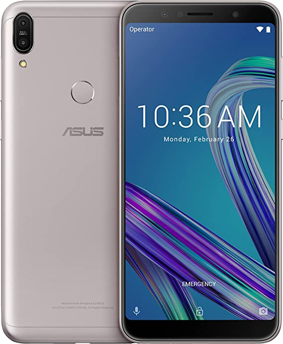 ASUS ZenFone ZB602KL-4H022EU 15,2 cm (6