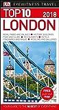 Top 10 London (DK Eyewitness Travel Guide)