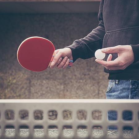 Ultrasport 331500000692 Bate, Unisex Adulto, Rojo/Negro, OS: Amazon.es: Deportes y aire libre