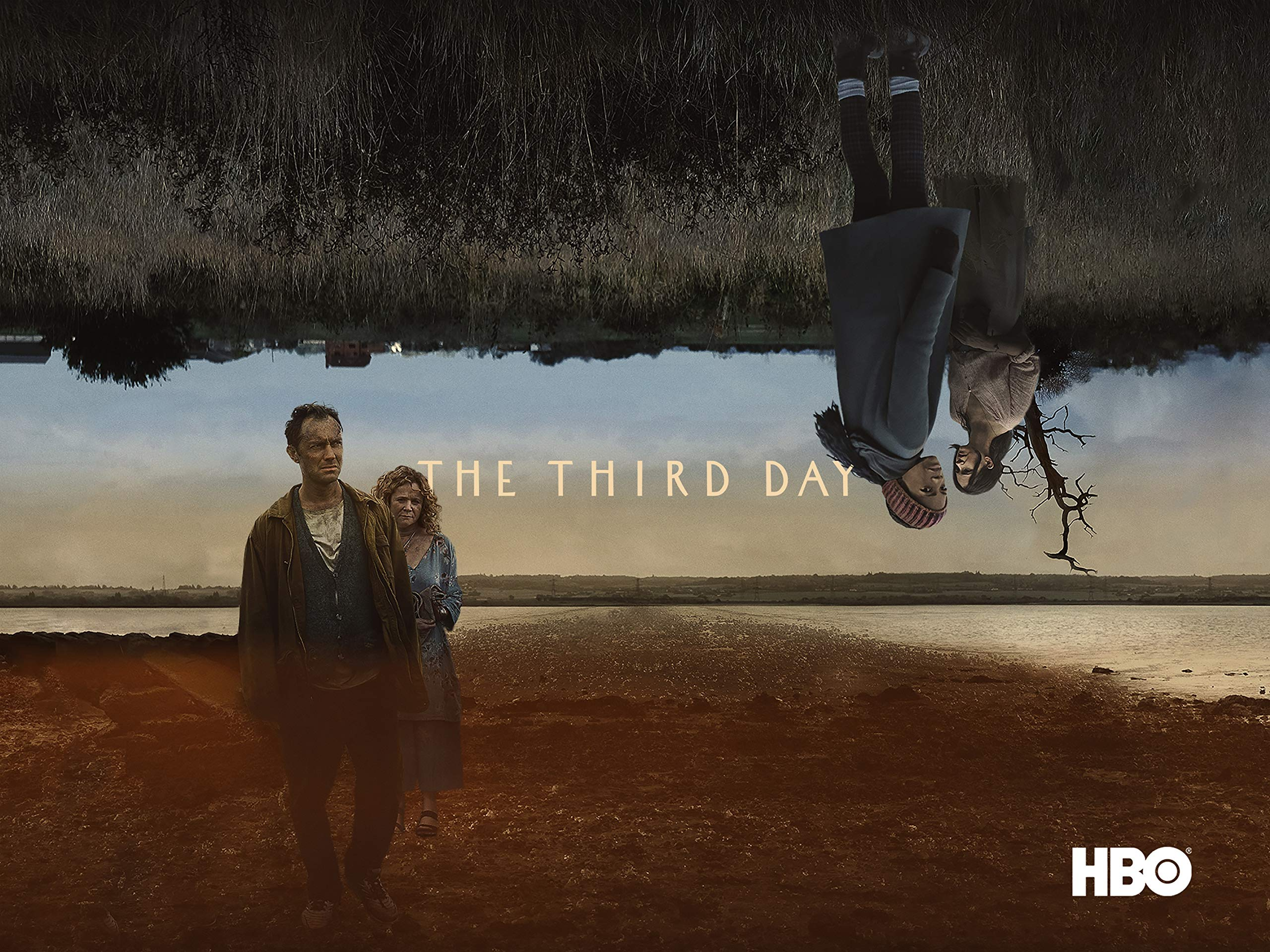 serial original hbo the third day