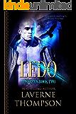 Ledo Lost Gods: Lost Gods Book 2