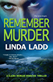 Remember Murder (Claire Morgan Book 5)