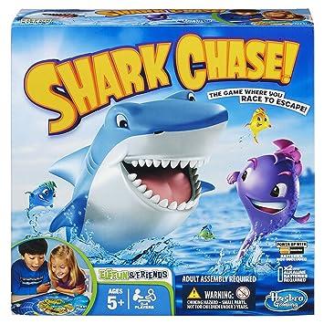 Shark adult games