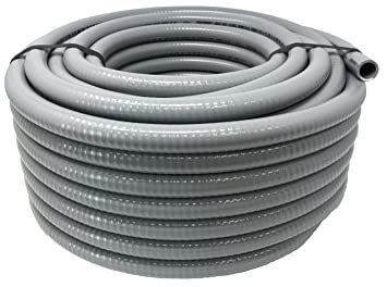 Awesome Sealproof 1 2 Inch Flexible Non Metallic Liquid Tight Electrical Wiring 101 Carnhateforg