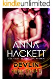 Devlin: Scifi Alien Invasion Romance (Hell Squad Book 11)