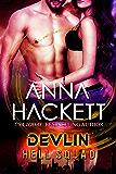 Devlin: Scifi Alien Invasion Romance (Hell Squad Book 11)