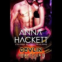 Devlin: Scifi Alien Invasion Romance (Hell Squad Book 11) (English Edition)