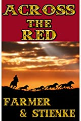 Across the Red (The Nations Book 4) Kindle Edition