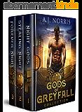 The Gods of Greyfall Collection (English Edition)