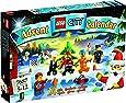 LEGO City 7687 Advent Calendar 2009