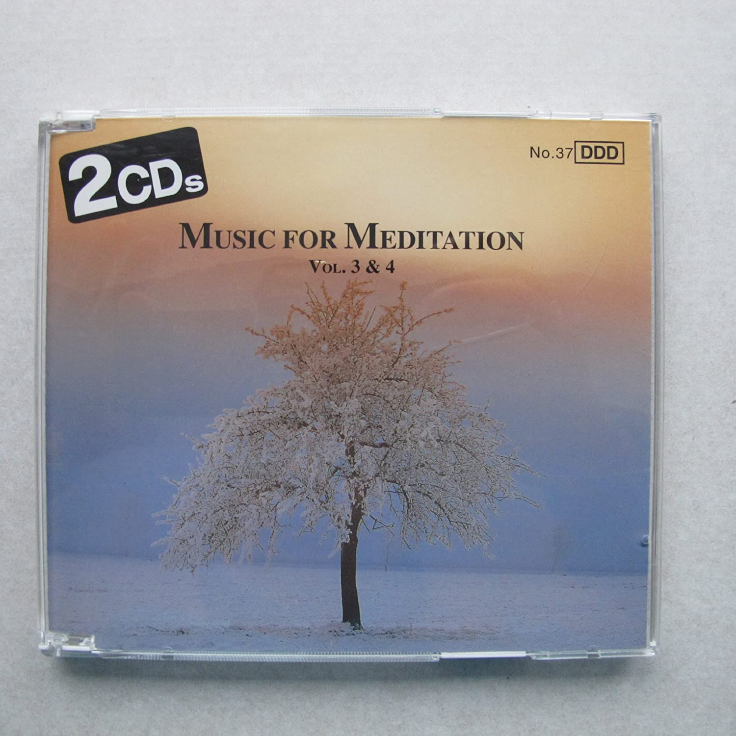 Music Luxury for Meditation. Vol. 3 store 4.