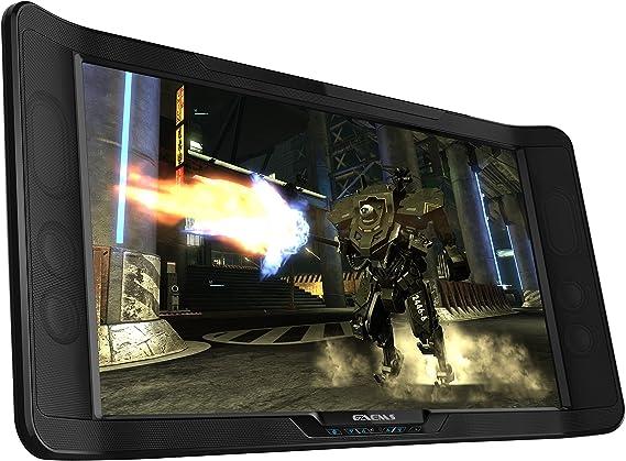 Gaems M240 Performance Gaming Monitor [Importación Inglesa]: Amazon.es: Videojuegos