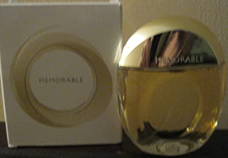 Memorable Perfume EDP 1.7 Fl. Oz. Avon