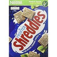 Nestle Shreddies Frosted, 500 g