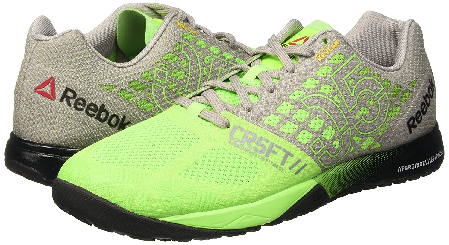Reebok Crossfit Nano 6.0 Mens Uk CbcN7