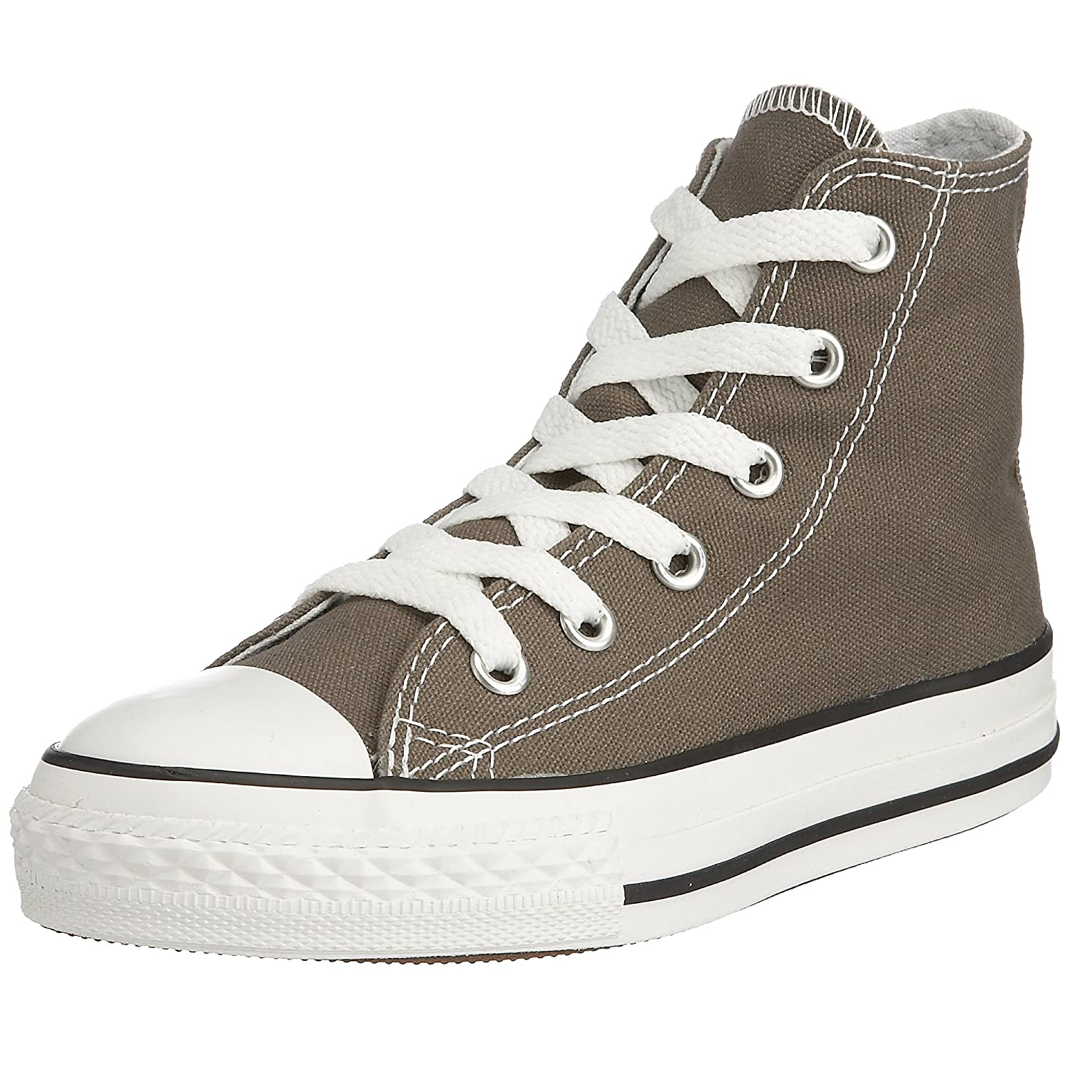 Converse Converse Ctas Core Hi, Baskets mode mixte adulte adulte Gris Core (Gris Mirage) 30c6fbc - boatplans.space