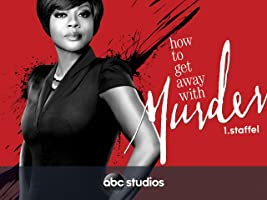 How To Get Away With Murder Staffel 1