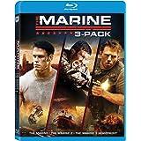 The Marine: 3-Pack [Blu-ray]
