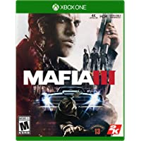 Mafia III - Xbox One Standard Edition