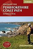 The Pembrokeshire Coast Path (UK Long-Distance Trails)