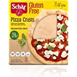 Amazon.com : Schar Pizza Crusts Single Box Gluten Free ...