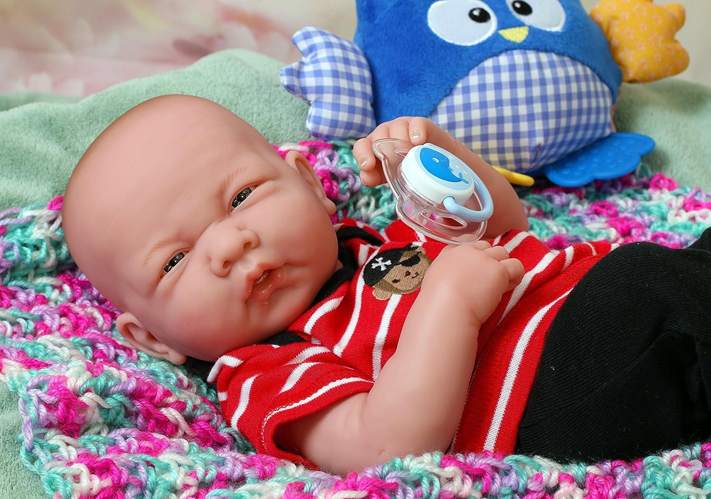 Why does a baby boy dream