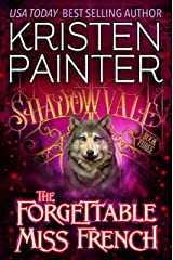 The Forgettable Miss French (Shadowvale Book 3) Kindle Edition