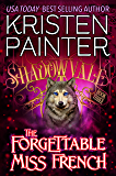 The Forgettable Miss French (Shadowvale Book 3)
