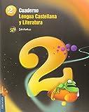 Superpixépolis, lengua castellana y literatura, 2 Educación Primaria. Cuaderno 2