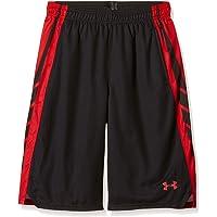 Under Armour UA seleccione camiseta de baloncesto