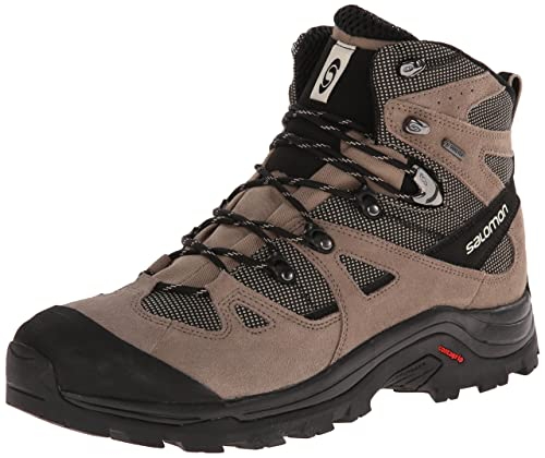 Salomon Discovery GTX - Botas de senderismo Hombre, Marrón - Braun (Navajo/Shrew/Beach), 48: Amazon.es: Zapatos y complementos