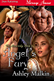 Angel's Fury [The Heavenly Host 1] (Siren Publishing Menage Amour)