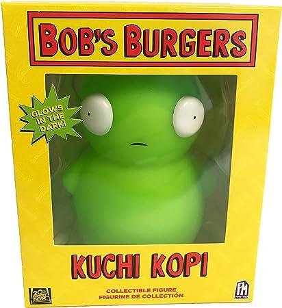 "Bob/'s Burgers Kuchi Kopi Light-Up Figure Toy Glow in the dark Gift 5/"" In Box"