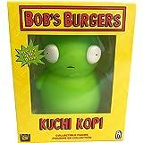 "Bobs Burgers Kuchi Kopi Glow in the Dark 5"" Vinyl Figure"