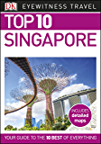 Top 10 Singapore (Pocket Travel Guide)
