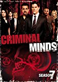 Criminal Minds: Season 7