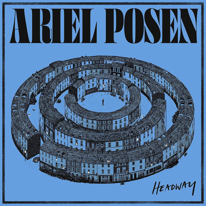 Ariel Posen - Headway - Amazon.com Music