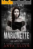 MARIONETTE: A Supernatural Horror (Dark Carousel Book 3)