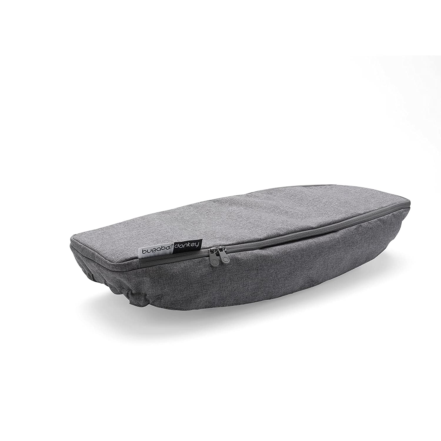 Bugaboo Donkey² Side Luggage Basket Cover Grey Melange 180119GM01