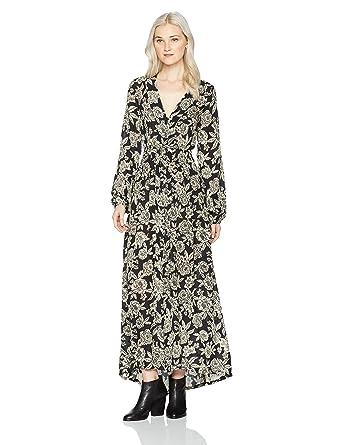 f11795e80fe Billabong Junior s Allegra Kimono Dress at Amazon Women s Clothing store