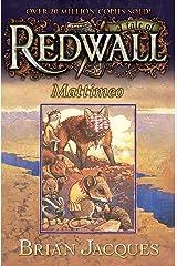 Mattimeo (Redwall, Book 3)