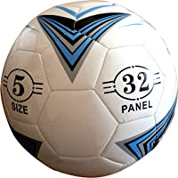 Tennex T-003 Football - Size: 5 Blue
